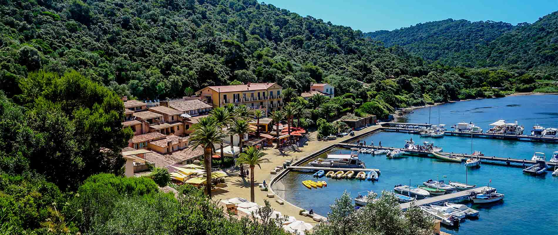 Hyeres Camping Camping Giens Peninsula Holiday Hyeres Giens